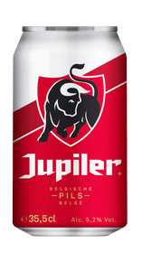 Jupiler 24x 35.5cl - Jupiler Shop