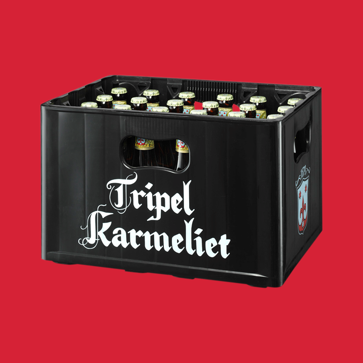 Tripel Karmeliet 24 x 33cl - Jupiler Shop