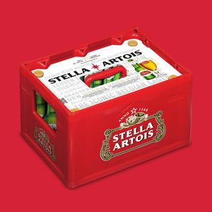 Stella Artois 24 x 25cl - Jupiler Shop
