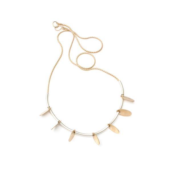 ALBERS NECKLACE - FORM & FUNCTION FEATURED PIECE