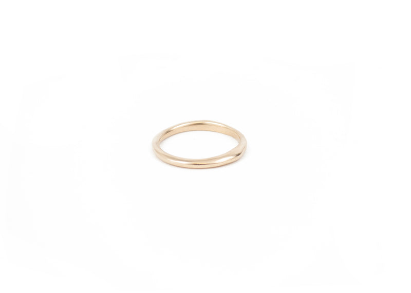 CONDENSATION RING - GOLD - READY TO SHIP