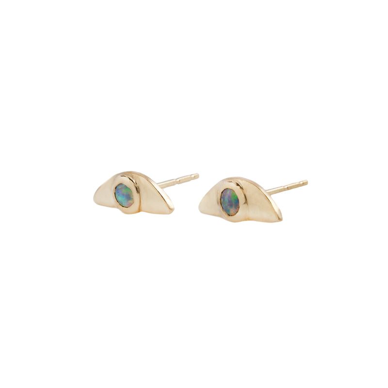LIFT EARRINGS - GOLD