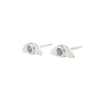 LIFT EARRINGS - SILVER