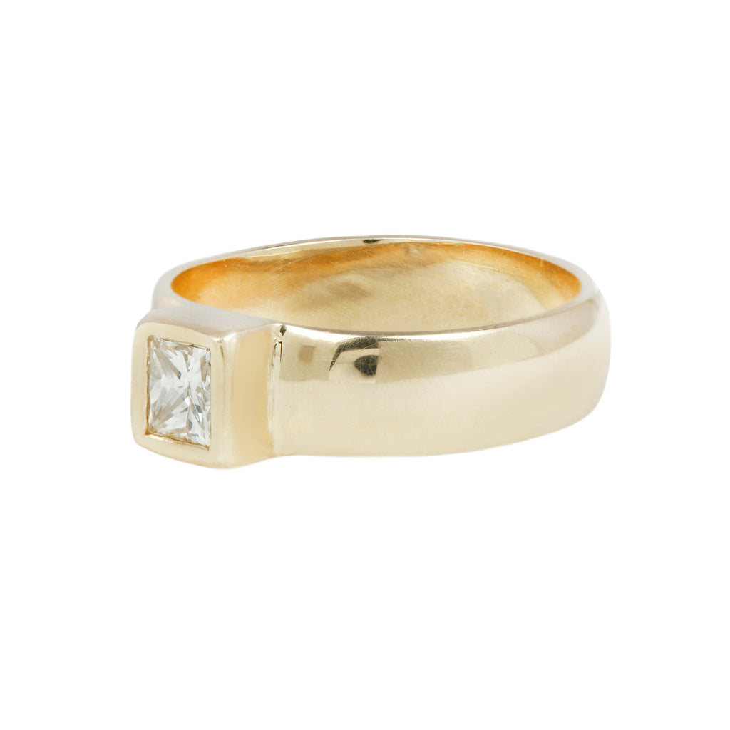 CLARY RING