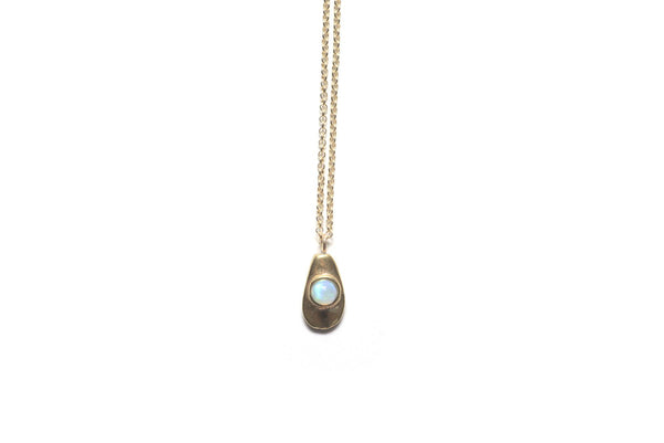 AGUA NECKLACE