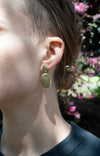 AZUL EARRINGS - SAMPLE SALE