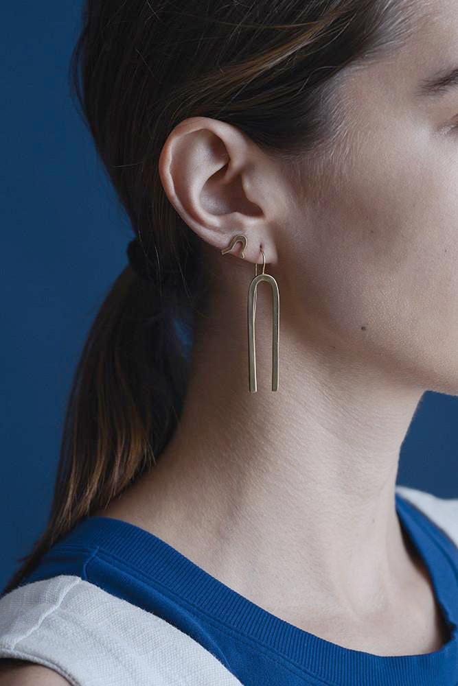 JEFA EARRINGS