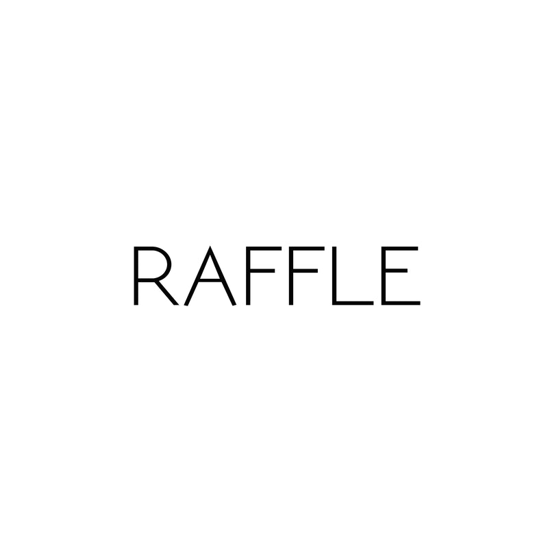 FUNDRAISER RAFFLE - OREGON WILDFIRES