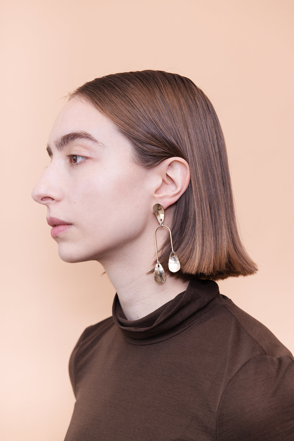 EPIPHYTE EARRINGS