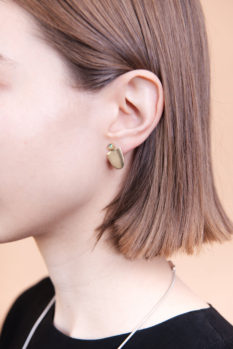 MUJER EARRINGS - READY TO SHIP