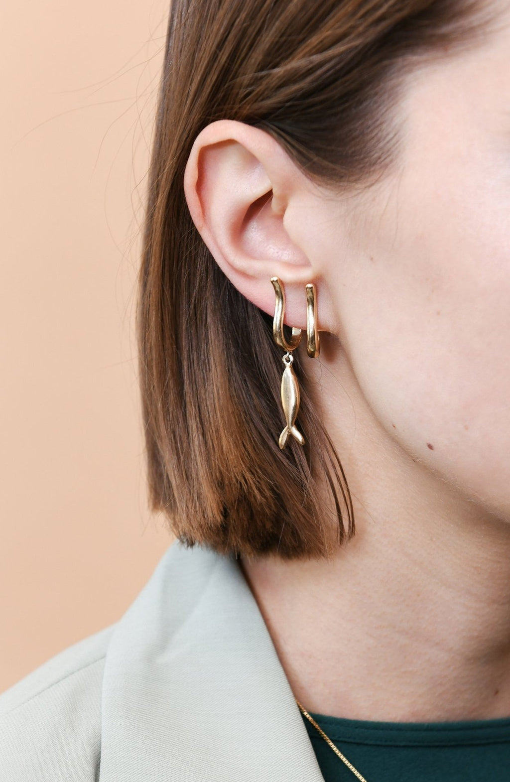 SUMMER AFTERNOON EARRINGS