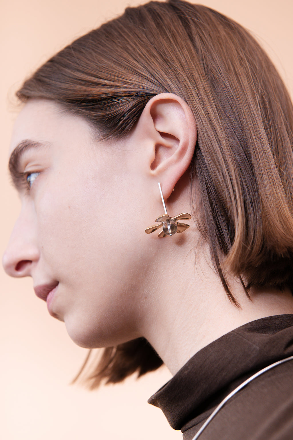 TIGE EARRINGS