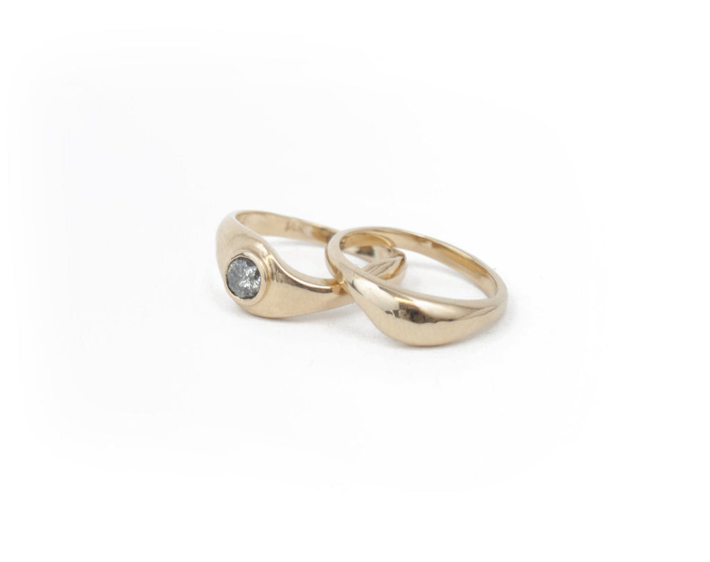 EMMELINE RING - GOLD