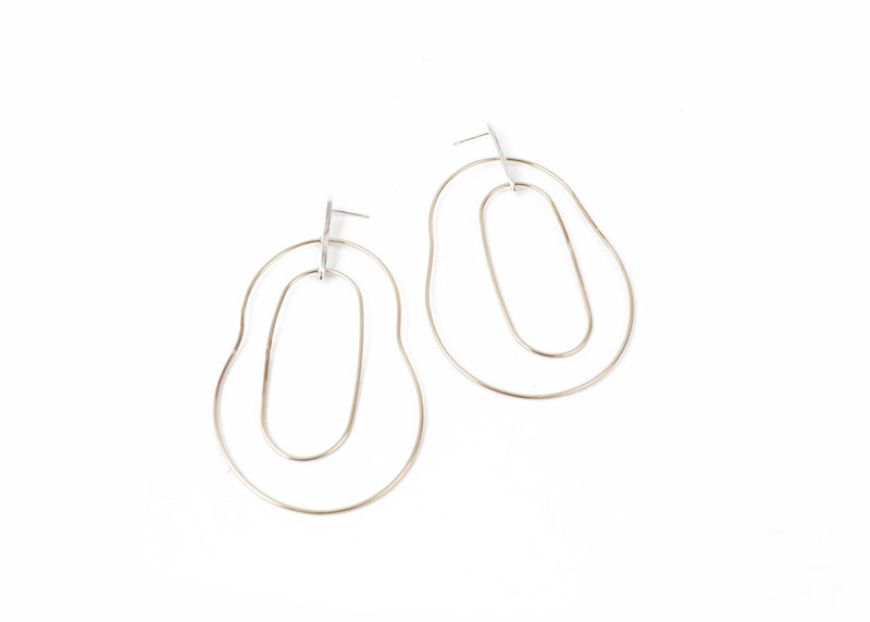 JOHNETTA EARRINGS *limited edition*