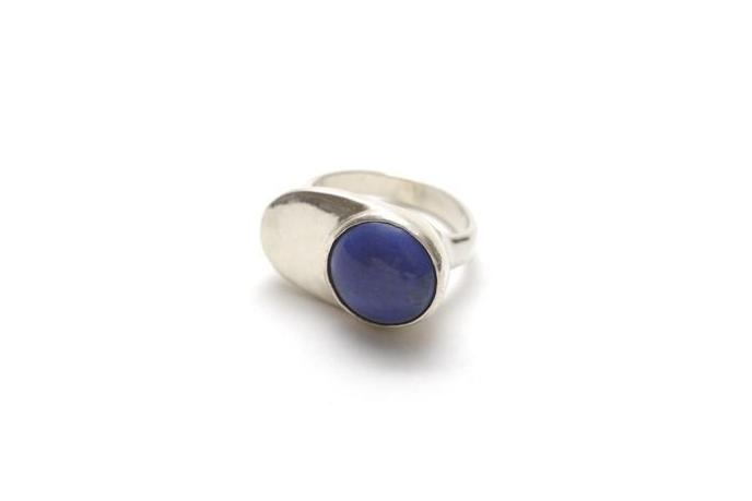 ESPOSA RING - STERLING SILVER