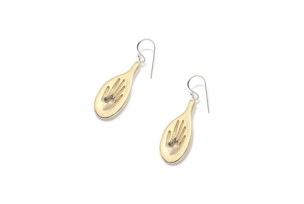 PALMATA EARRINGS