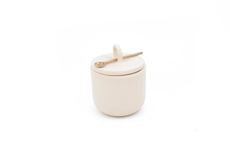 SPICE SPOON & CANISTER SET