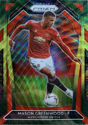 PURCHASE 1 TEAM IN A SINGLE PACK 2020/21 Panini Prizm English Premier League Soccer Hobby Box ID 2021PRISOCPACK301