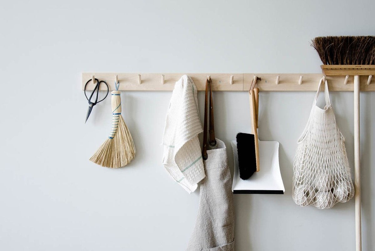 Eco-friendly cleaning tools