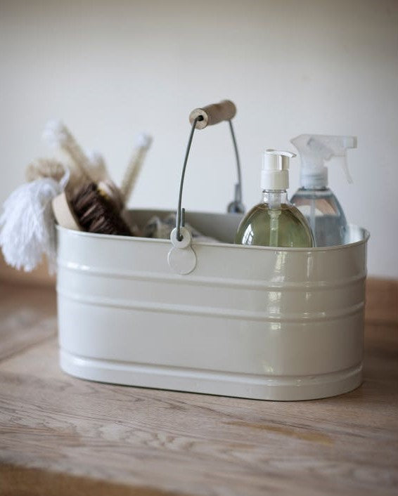 Natural cleaning tips for the home