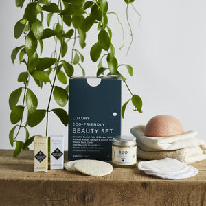 Eco-Friendly Beauty Gift Set, Luxury - HUNDRED ACRE STUDIOS