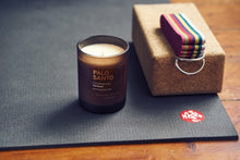 Load image into Gallery viewer, PALO SANTO CANDLE 240ml GLASS JAR