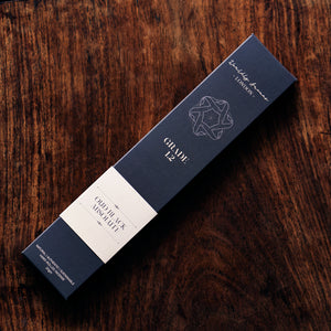 OUD BLACK ABSOLUTE INCENSE