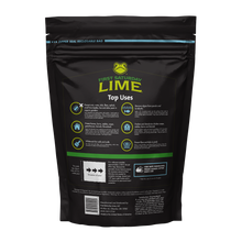 Load image into Gallery viewer, First Saturday Lime - 20lb Insect Repellent
