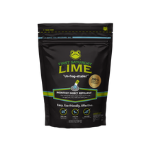 Load image into Gallery viewer, First Saturday Lime - 5lb  Insect Repellent