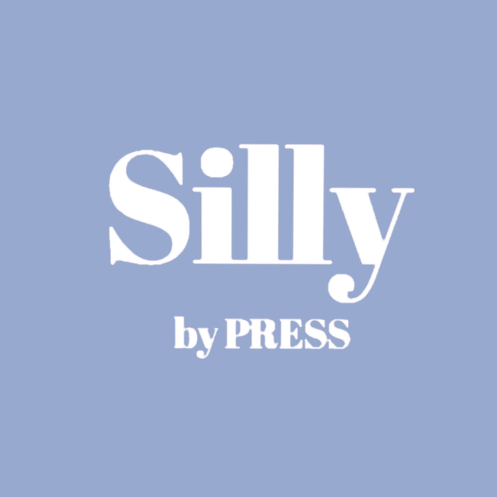 Silly by PRESS に込めた思い