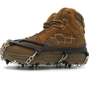Open image in slideshow, Climbing Crampons Cleats Shoe Cover