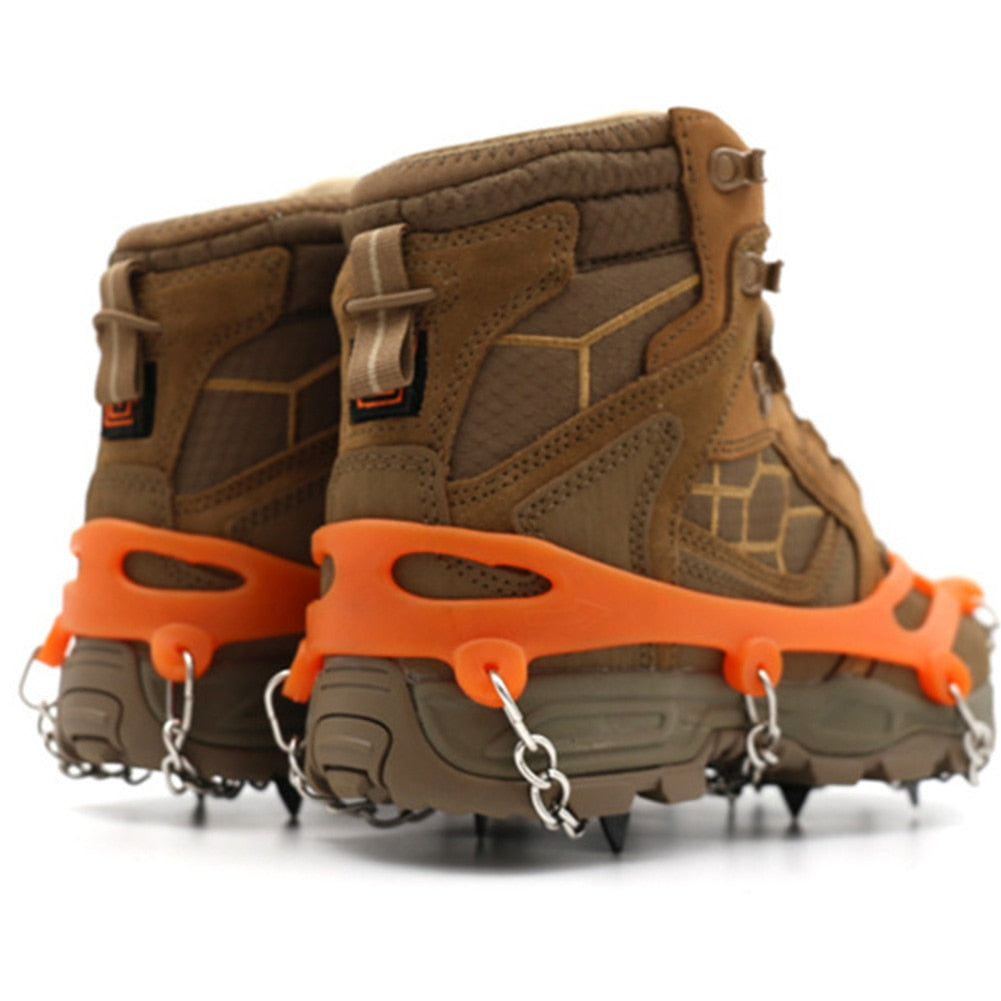 Climbing Crampons Cleats Shoe Cover