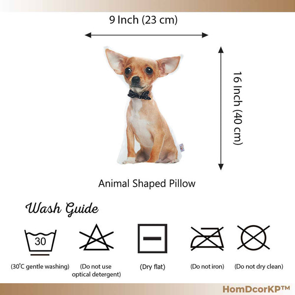 Peruvian Hairless Shaped Cuddly Companion Throw Pillow 4 fun