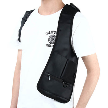 Anti-theft Underarm multi-function Hidden Shoulder Bag 4 Men