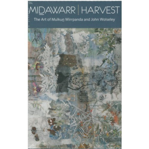 1000 pce Jigsaw Puzzle - Midawarr (Harvest)