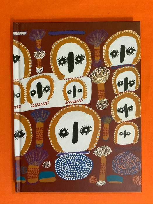 A5 Journal Lucy Ward