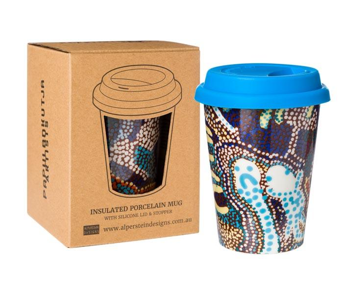 Travel Mug Elaine Lane