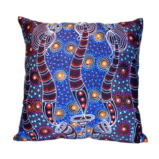 Cushion Cover Colleen Wallace