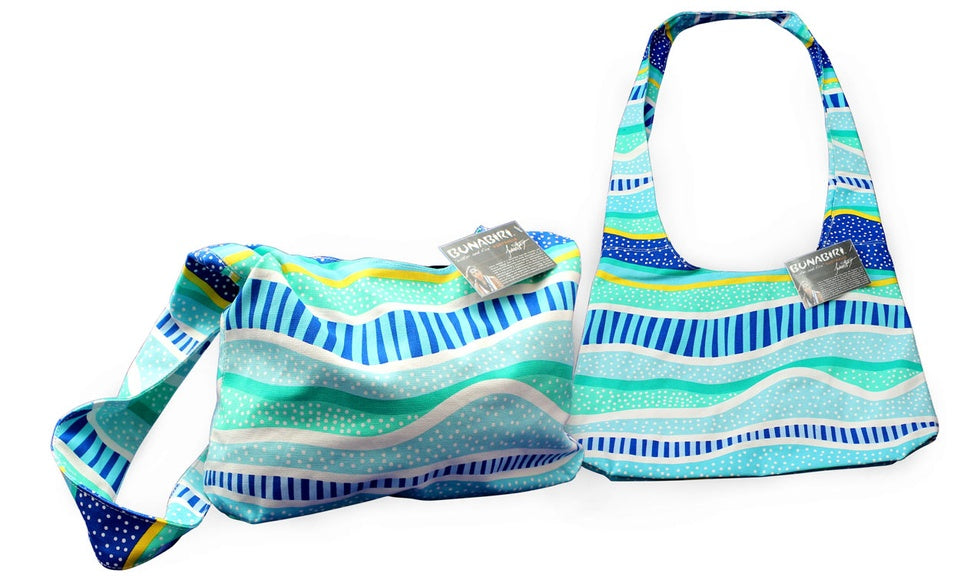 Hippy Sling Bag Jedess Hudson Reef