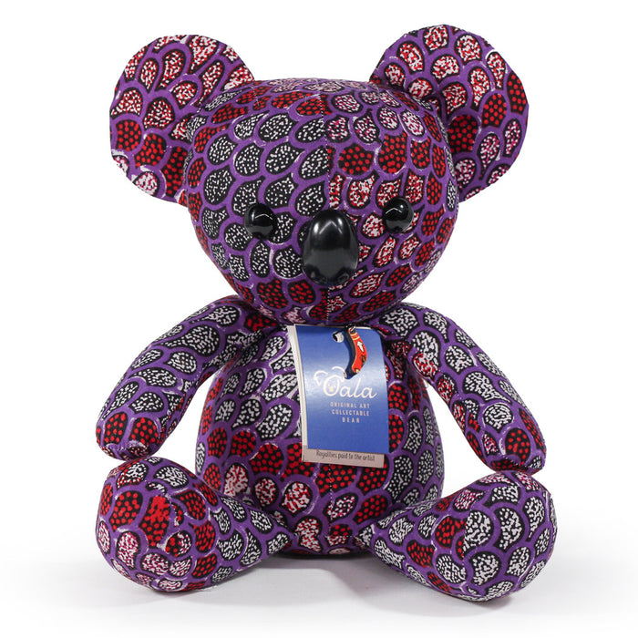 Collectable Koala- Cindy Wallace