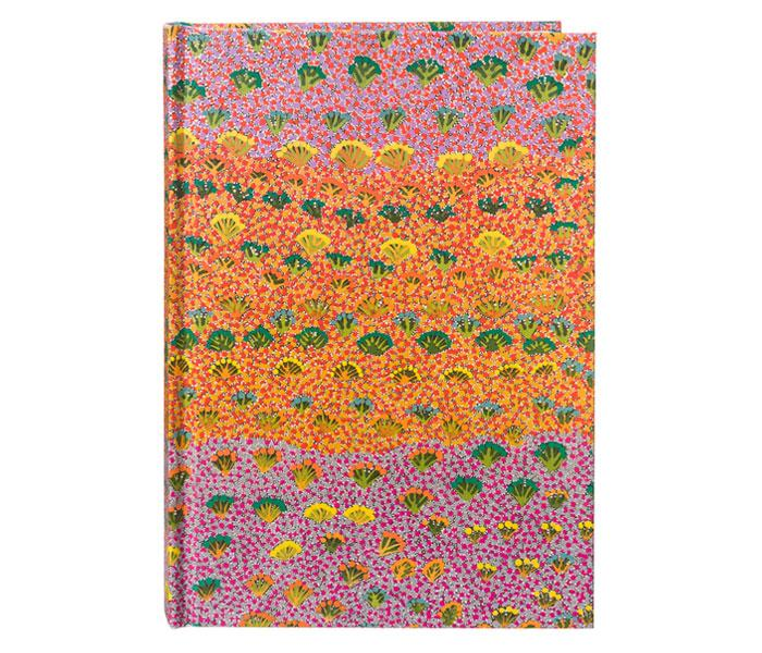 A5 Journal Daisy Moss