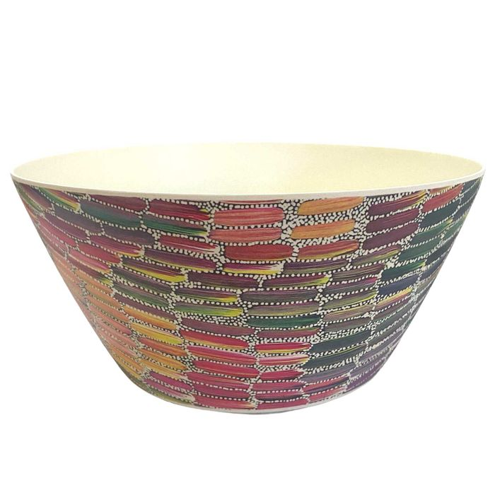 Bamboo Bowl Small Jeannie Mills