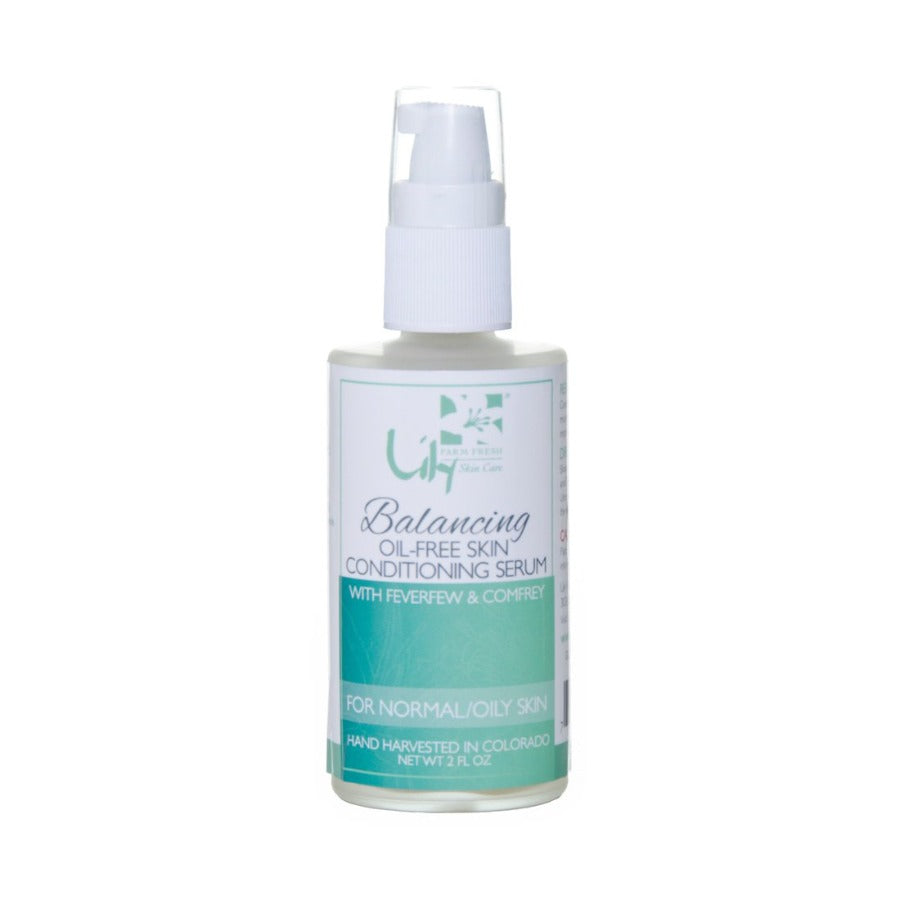 Lily Balancing Oil-Free Skin Conditioning Serum