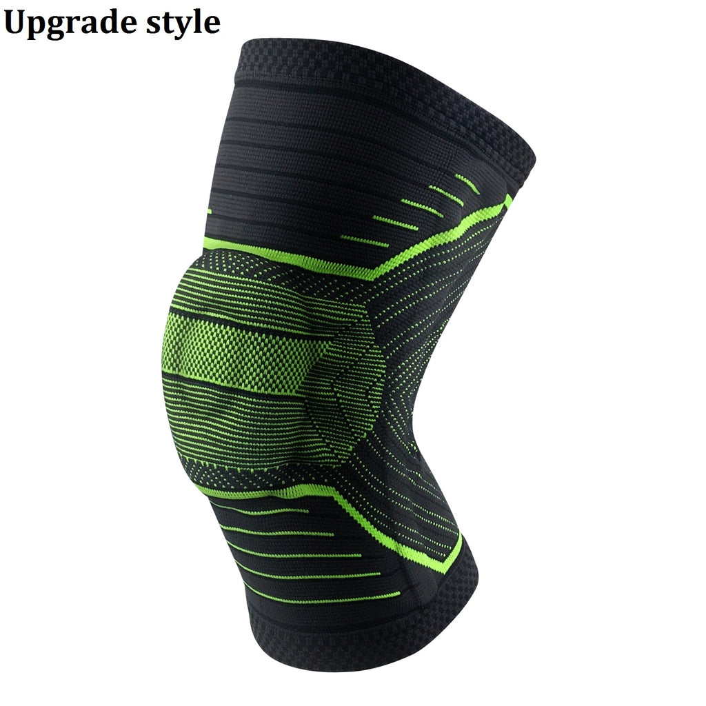 Compression Knee Sleeve Support