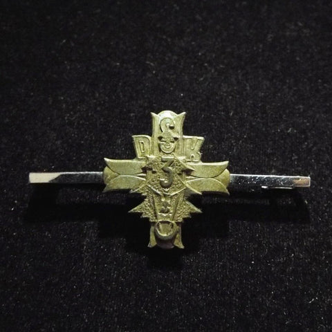 Poland, 3rd Army pin