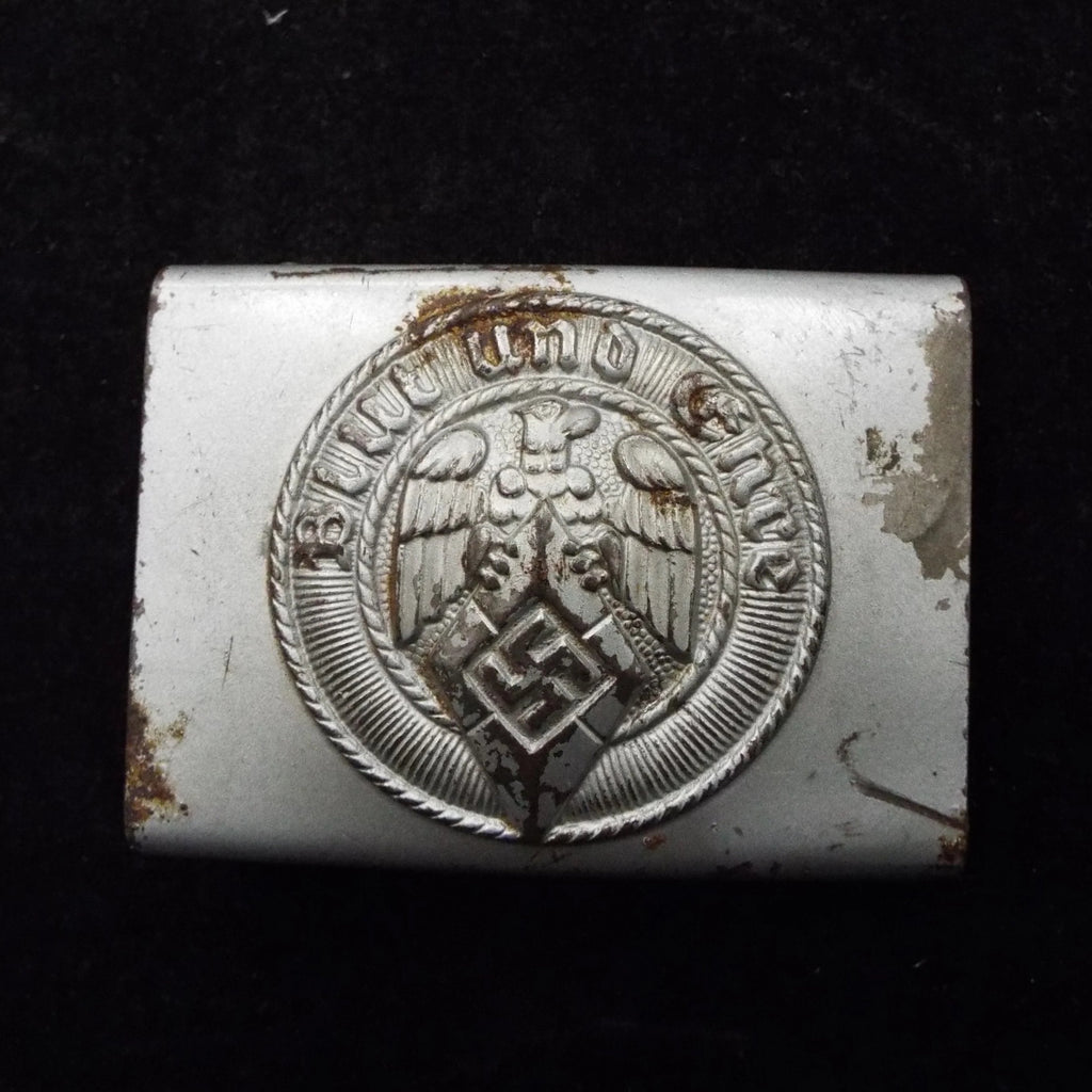 Nazi Germany belt buckle