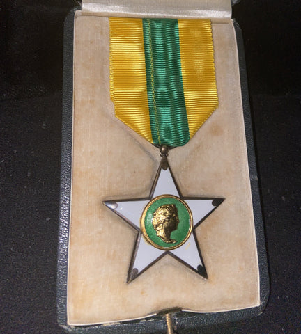 France Legion of Honour Knights Badge