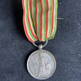Italy Medal of Independance 1860