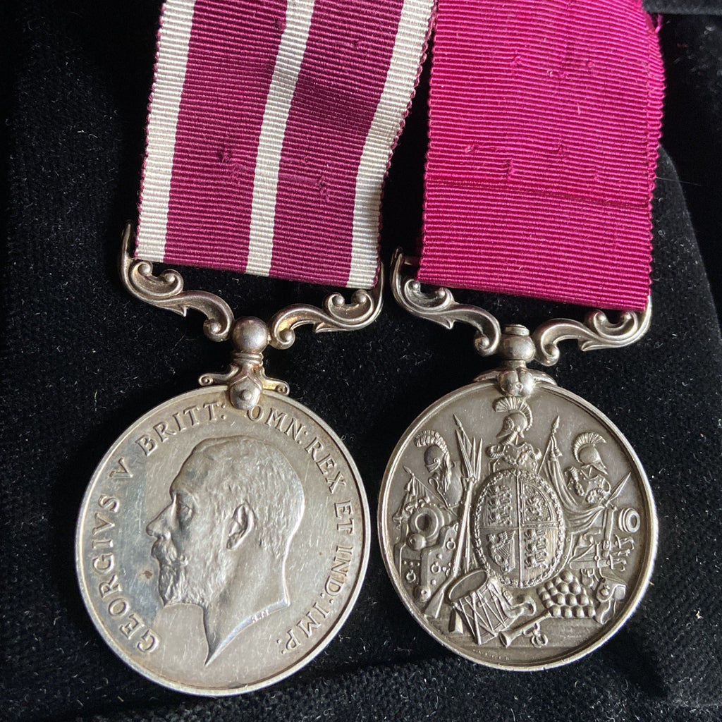 Group of 6 to Lance Corporal/ Sergeant P. N. Morse, Welsh Guards/ Army Physical Training Corps, Welsh Guards pair: Northern Ireland/ Iraq/ Afghanistan, Long Service not marked, a scarce group