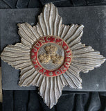 Yugoslavia Order of the Crown, 5th class in case, small chip